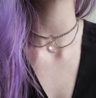 home accessory choker necklace