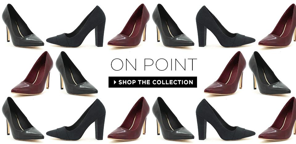 ZU Shoes Online | Shop for Ladies & Men's Shoes Online