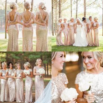 dress sequin dress long bridesmaid dress mermaid bridesmaids dresses cheap dresses on sale maid of honors bridesmaid