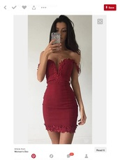 dress,red dress,prom dress,red,off the shoulder,bardot dress,off the shoulder dress,crochet,crochet dress,bodycon,bodycon dress,party dress,sexy party dresses,sexy,sexy dress,party outfits,sexy outfit,summer dress,summer outfits,spring dress,spring outfits,fall dress,fall outfits,classy dress,elegant dress,cocktail dress,cute dress,girly dress,date outfit,birthday dress,clubwear,club dress,homecoming,homecoming dress,wedding guest,engagement party dress,prom,short prom dreess,short prom dress,red prom dress,graduation dress,romantic dress,romantic summer dress