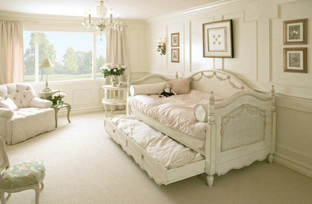 Home Accessory Bedding Lit Princess Boudoir Bedroom Bedroom Classy Girly Romantic Wheretoget