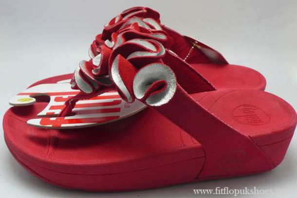shoes summer slippers fitflop women