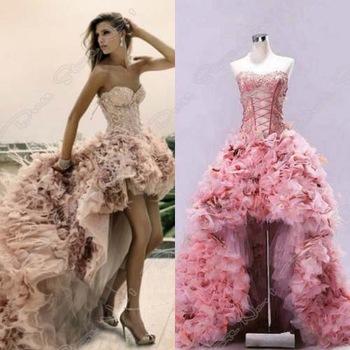 Elie Saab Beaded Dress