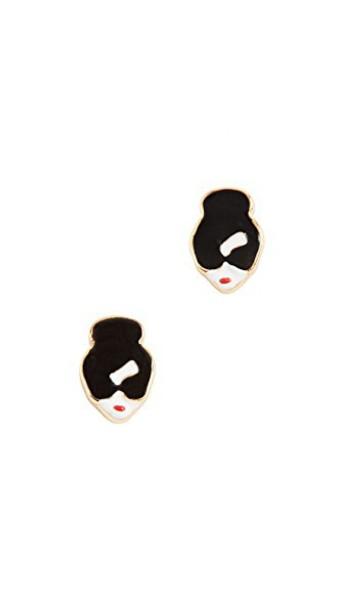 alice + olivia earrings jewels