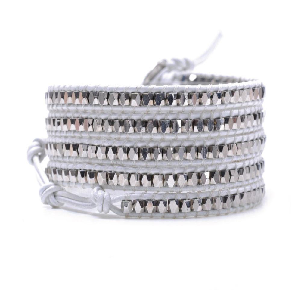 All wrap style fashion bracelets