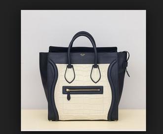 bag celine purse