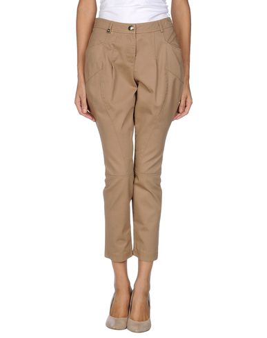 Women pinko black casual pants online on yoox united states