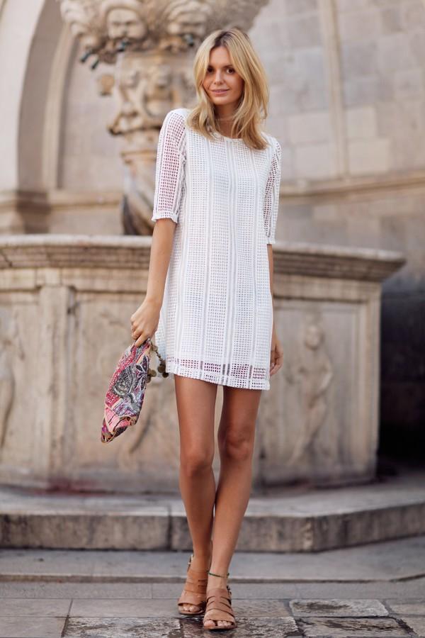 tuula blogger bag jewels white dress antik batik