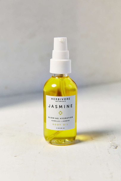 make-up oil body oil body care bathroom jasmine oil beautiful