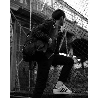 bag maniere de voir mdv snake embossed python black backpack rucksack