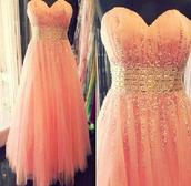 dress,pink,daimond,cute,girly
