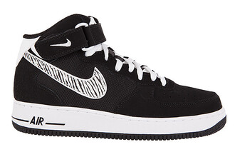 shoes nike air force 1 nike air force 1 zebra print air force 1 mid