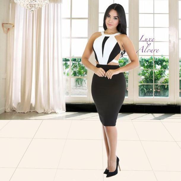 1a9f216525cc2e dress luxe aloure girly style cute sexy classy girl cool dope wispretty  trendy blogger summer beautiful