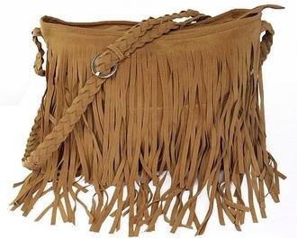 bag fringes