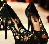 shoes,lace,pumps,high heels