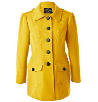 jacket http://www.romwe.com/oversized-denim-coat-p-31913.html?haibao yellow yellow trench coat need this in my life