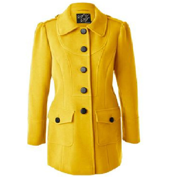 yellow trench coat yellow jacket http://www.romwe.com/oversized-denim-coat-p-31913.html?haibao need this in my life