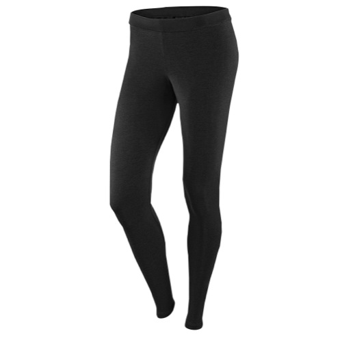 Nike Leg-A-See Logo Legging - Women's - Casual - Clothing - Black