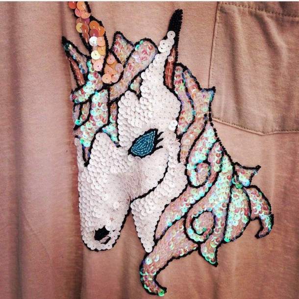 dress nude sequin unicorn sequins unicorn nude
