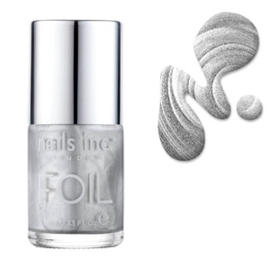 Nails Inc South Kensington Foil | Nails | BeautyBay.com