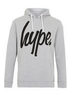 HYPE Grey Hoodie*  (£35.00) - Svpply