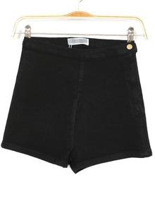 Shorts Denim  Pants Online Sale,Buy at Sheinside.com