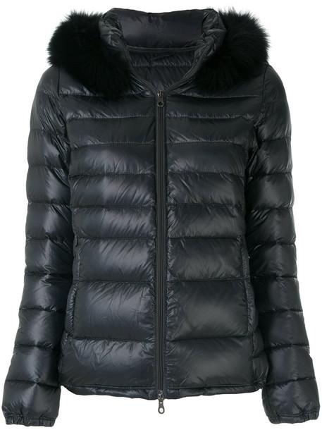 Duvetica jacket women grey