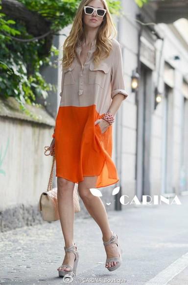 chiara blouse