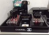home accessory,chanel bathroom,chanel accessories,chanel,coco chanel bathroom,chanel makeup accessories