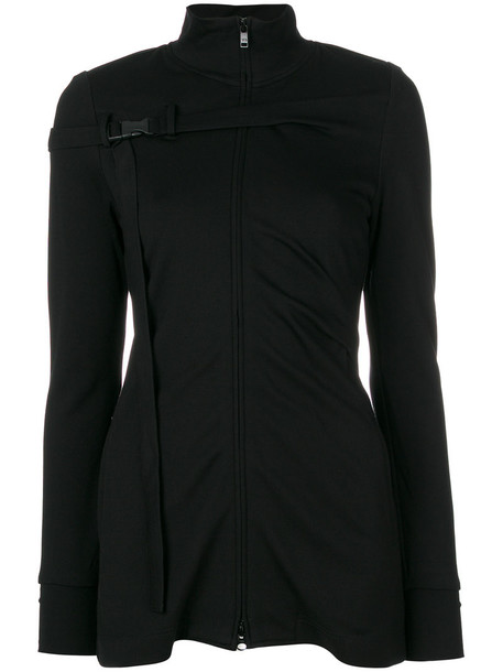 Y-3 jacket women black