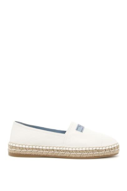 Prada espadrilles shoes