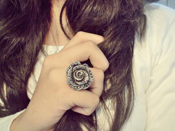 roses jewels