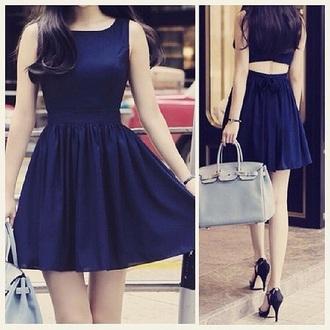 dress blue dress blue