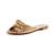 Michael Kors Collection Serena Slides