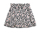 Wild flower skater skirt (kids) | forever21 girls - 2000070845