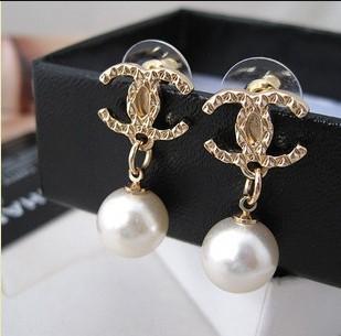 Elegant Chanel Earrings CHJ0069