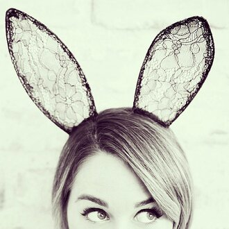 lauren conrad hair accessories ears
