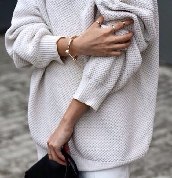 sweater top outfit cozy sweater fall sweater