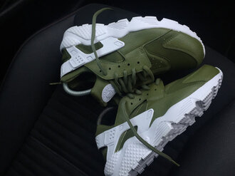 shoes khaki huaraches nike hurache nike hurraches huarache khaki