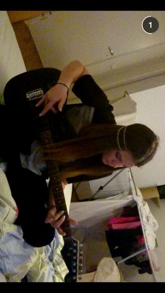 hair accessory indie hair