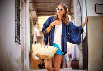 mireia my daily style blouse