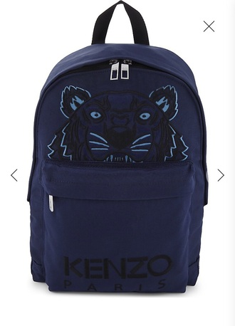 bag kenzo backpack back to school