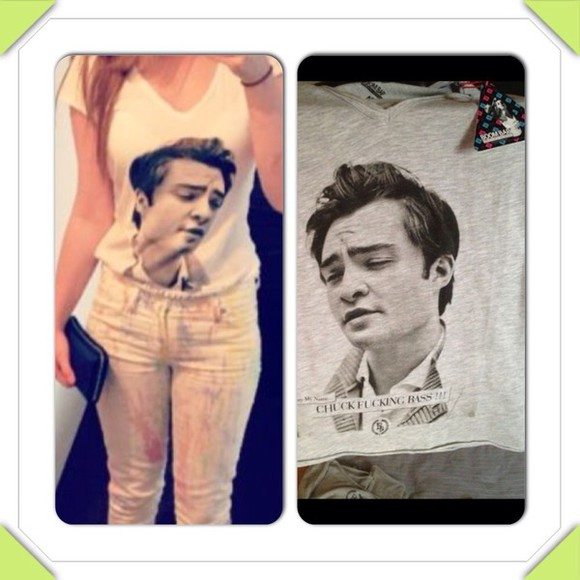 chuck bass shirt gossip girl gossip girl blair dress blair waldorf hot boy white boombap dress