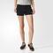 Adidas m10 3-stripes shorts - black | adidas us