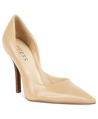 Guess carrie pumps