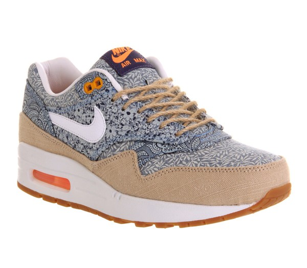 shoes nike air max liberty shoes london