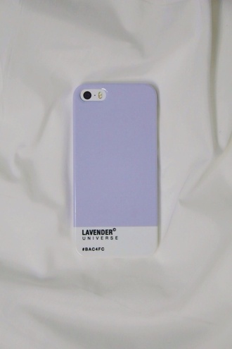 phone cover pantone lavender soft indie grunge soft grunge aesthetic tumblr pale iphone 5 case minimalist