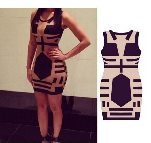 dress/13354 / melodyclothing