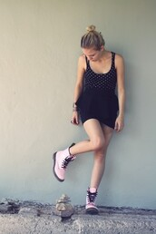 shoes,DrMartens,pink