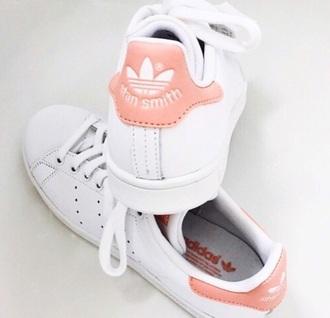 shoes adidas white stan smith